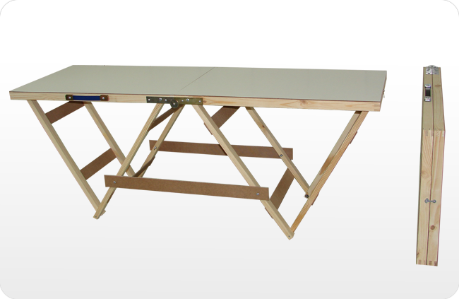 jodla garden table